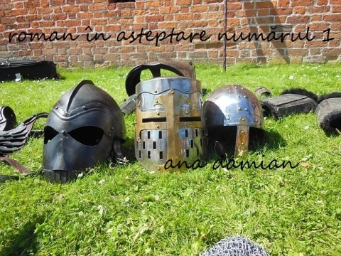 medieval-bun